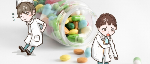 保健品没贴这个被查了,你还在吃吗?