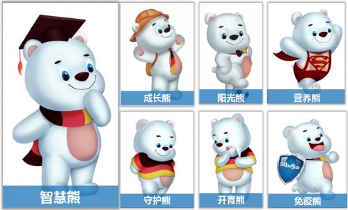 """德拉小熊""""双菌璧合""""益生菌即将亮相第二届中国营养健康产业企业家年会"""