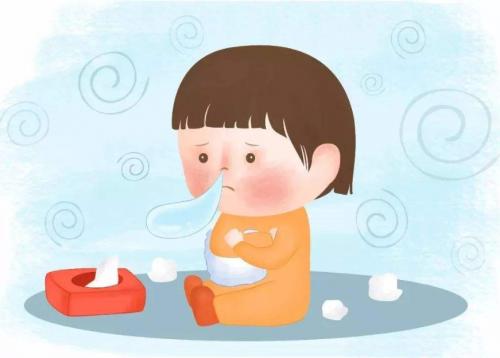 妈妈们注意!如何让孩子们顺利度过流感季?