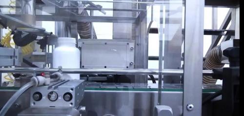 美国瑞普斯工厂落成,汇聚全球营养,优选核心科技