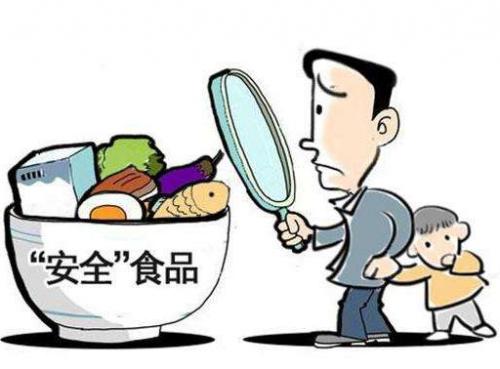 广东将推动更有保障的食品药品监管
