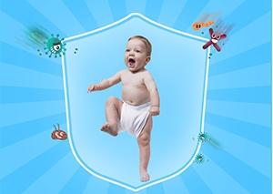 疫情当下,宝宝吃什么能提高免疫力