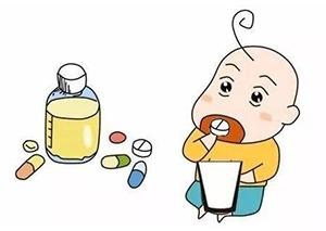 宝宝又双叒叕感冒?警惕:这些药不能乱用!
