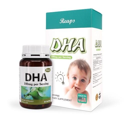 瑞普斯DHA藻油膳食食品