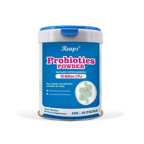 内蒙古益生菌粉