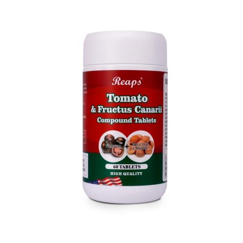 番茄青果复合片
