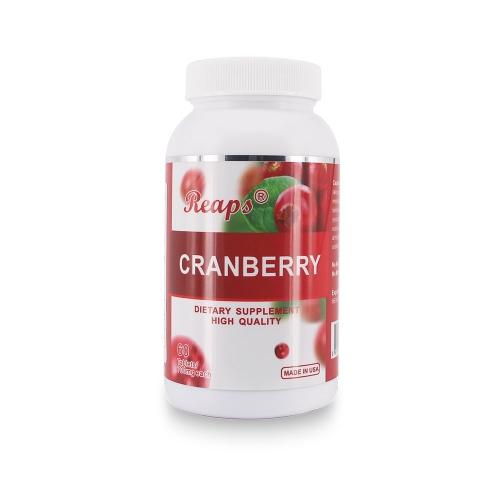 蔓越莓复合膳食食品(压片糖)